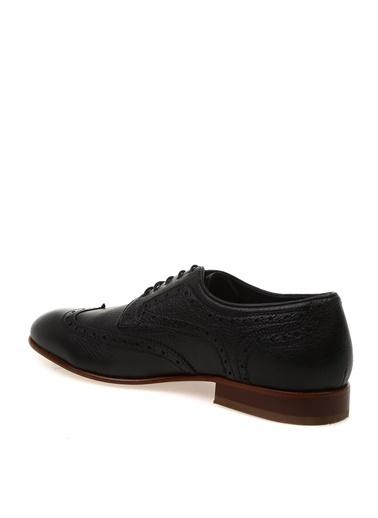 Kemal Tanca Kemal Tanca Klasik Ayakkabı Siyah
